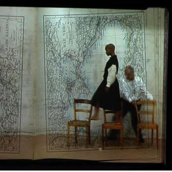 eventi roma musei william kentridge mostre maxxi